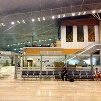 Photo taken at Jaipur International Airport (JAI) by Luke D. on 2/11/2013