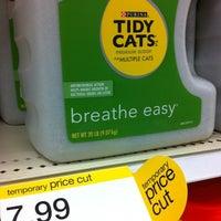 Photo taken at Target by Jenn A. on 11/4/2012