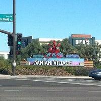Photo taken at SanTan Village Mall by Jenn A. on 11/19/2012