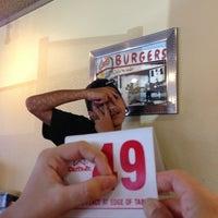 Photo taken at Carl's Jr. / Green Burrito by Jenn A. on 8/14/2013