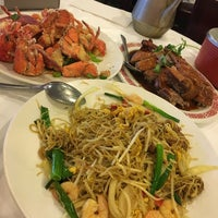 Photo taken at Confucius by Sean D. on 7/2/2016