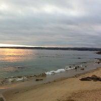 Photo taken at Breakwater Beach by Randy L. on 7/20/2014