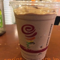 Photo taken at Jamba Juice by Maria P. on 11/28/2015