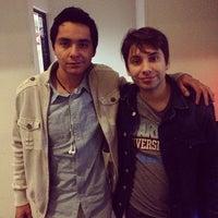 Photo taken at Cine Hoyts by Rodrigo H. on 7/16/2013