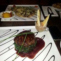 Photo taken at Il Caffè di Napoli by Gordy C. on 12/12/2012