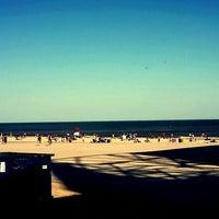 Photo taken at Atlantic City, NJ by Ayla S. on 6/13/2016
