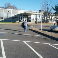 Photo taken at New Jersey Motor Vehicle Commission by Marvin J. on 11/9/2012
