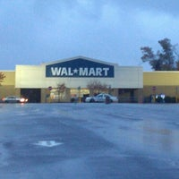 Photo taken at Walmart by Marvin J. on 10/19/2012