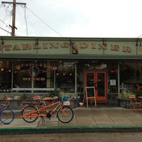 Photo taken at Starling Diner by Christine M. on 7/11/2013