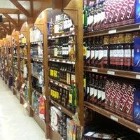 Photo taken at Supermercados Nacional by Roy C. on 5/28/2013