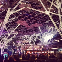 Photo taken at Westfield London by Nicole L. on 12/23/2012