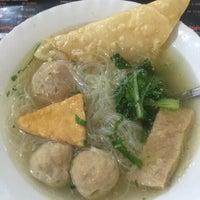 Photo taken at Pasar Teluk Gong by Yulina H. on 10/18/2016