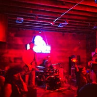 Photo taken at Rooster's Blues House by Christian R. on 2/15/2013