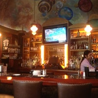Photo taken at Al Biernat's Prime Steak & Seafood by A-List Concierge 🔑 on 4/5/2013