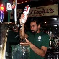 Photo taken at Brian O'Neill's Irish Pub by Monica B. on 8/25/2011