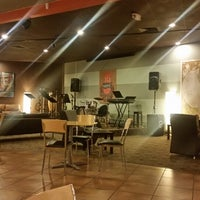 Photo taken at SoZo Coffeehouse by MJ on 7/15/2014