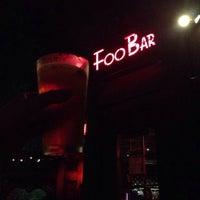 Photo taken at Foo Bar by Erika C. on 3/22/2014