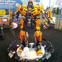 Photo taken at The Children's Museum of Indianapolis by Michael O. on 12/28/2012