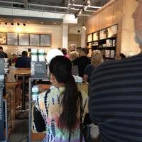 Photo taken at Starbucks by Ariel S. on 4/28/2013