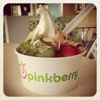 Photo taken at Pinkberry by Shannon M. on 2/17/2014