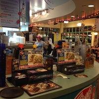 Photo taken at Wahoo's Fish Taco by Ian C. on 10/18/2013