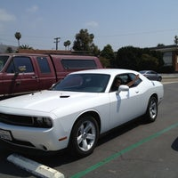 Photo taken at Enterprise Rent-A-Car by Heidi G. on 5/4/2013