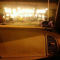 Photo taken at Speedway by Patricia N. on 3/14/2013