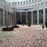 Photo taken at Tribunale di Padova by Tomaso on 2/20/2014