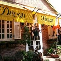 Photo taken at Devon House by Selmor R. on 11/4/2012