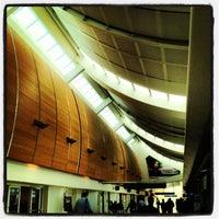 Photo taken at Norman Y. Mineta San José International Airport (SJC) by Paul R. on 6/7/2013