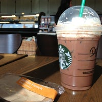 Photo taken at Starbucks by Ignacio R. on 4/14/2013