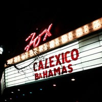Photo taken at Fox Theatre by Leon V. on 1/19/2013