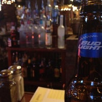 Photo taken at Frankie's Bar & Grill by Andrew G. on 12/7/2012