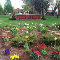 Photo taken at Springfield College by Shelby G. on 5/14/2014