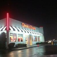 Photo taken at Steak 'n Shake by Dan G. on 1/13/2013