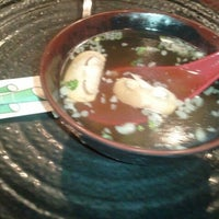 Photo taken at Ichiban Japanese Steakhouse And Sushi Bar by Veronica D. on 10/27/2012