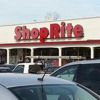 Photo taken at ShopRite by Michael C. on 4/4/2013