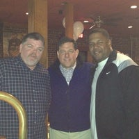 Photo taken at Spectators Sports Pub by Jim M. on 4/14/2013