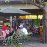 Photo taken at Mal Cijantung by Bima S. on 9/15/2012