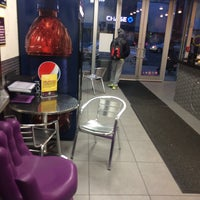 Photo taken at Planet Fitness by Carver on 2/25/2016