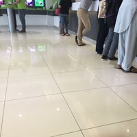 Photo taken at Maxis Centre by Siti A. on 1/16/2016