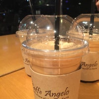 Photo taken at Caffe Angelo by Hyo-Won L. on 8/10/2016