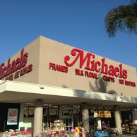 Photo taken at Michaels by Randy B. on 4/27/2013