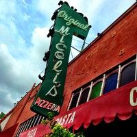 Photo taken at Miceli's Italian Restaurant and Pizzeria by Randy B. on 5/5/2013