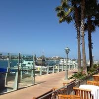 Photo taken at Balboa Bay Resort by Randy B. on 4/16/2013