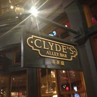 Photo taken at Clyde's of Gallery Place by Brendan C. on 3/6/2013