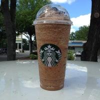 Photo taken at Starbucks by Jonathan S. on 5/6/2013