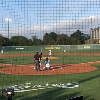 Photo taken at Anteater Ballpark - Cicerone Field by OG P. on 5/18/2016