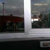 Photo taken at Dunkin' Donuts by Dre on 12/30/2012