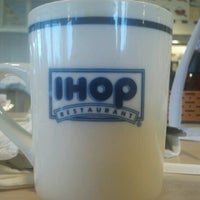 Photo taken at IHOP by Michelle P. on 10/3/2012
